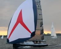 Jugendboot Flyer