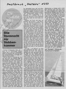 Mutafo Mastbruch 1977