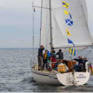 Vereinsschiff Mutafo